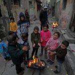 Palestinos piden ayuda a países árabes ante la crisis financiera de UNRWA