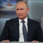 Más seguridad en el Capitolio de Colorado tras broma con retrato de Putin