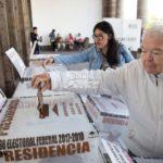 Reanudan IEPC e INE la sesión especial por la Elección México 2018