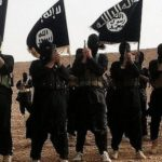 Ahorcados ocho miembros del EI vinculados con atentados terroristas en Irán