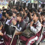 Concluyeron su educación básica más de 28 mil jóvenes