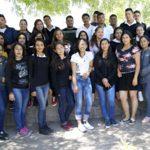 Se prepara COBAED para graduaciones 2018