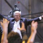 """El mundo felicita a López Obrador por su victoria en """"elecciones históricas"""""""