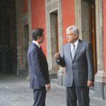 Encuentro de Peña y AMLO, ejemplo de democracia e institucionalidad