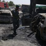 Atacan Departamento de Educación en el este de Afganistán