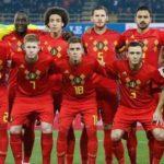 """Bélgica sueña con que sus """"Diablos"""" toquen el cielo"""