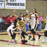 Convocan a selectivo duranguense de baloncesto U-13 Femenil