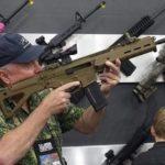 Imprimir armas 3D en casa, a punto de ser una realidad legal en EE.UU.