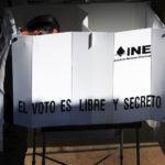 Faltan cinco meses para concluir el proceso electoral