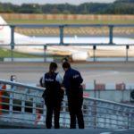 Cerrado el espacio aéreo belga por un problema técnico