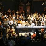 Chamanes inauguran con rituales y cantos Festival de Poesía en Medellín