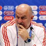 Cherchésov y Dalic no se guardan nada, salen con todo por las semifinales
