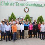 """Club Guadiana se suma a acciones del programa """"Seguridad, responsabilidad Compartida"""""""