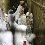 Condenan a 11 años de cárcel a una mujer libanesa por ofender a los egipcios