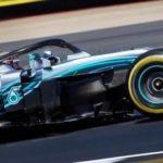 """Hamilton: """"Tal y como esperábamos los Ferrari y los Red Bull fueron rápidos"""""""