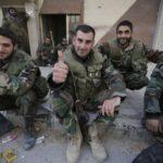Ejército libanés mata a 8 sospechosos en operación contra tráfico de drogas