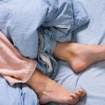 El Síndrome de Piernas Inquietas puede ser síntoma temprano de párkinson