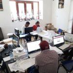 A punto de iniciar Empleo Temporal con recursos gestionados por Antorcha