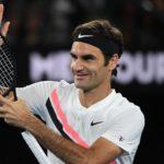 """Federer: """"La meta es volver aquí el año que viene"""""""