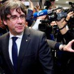 Fiscalía alemana espera auto del Supremo para cancelar euroorden Puigdemont