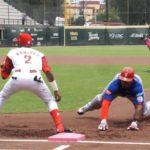 Generales vence 8-2 a los Diablos Rojos del México y se trae la serie a Durango
