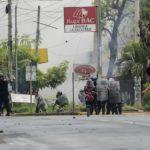 Gobierno Nicaragua ataca población con lanzacohetes ruso, dice mayor retirado