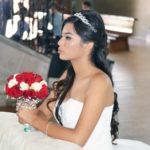 Cumple XV años Luz Michelle Rodríguez Villarreal