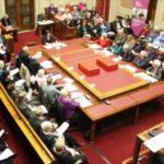 Irlanda respalda una ley para prohibir productos de asentamientos israelíes