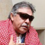 Jurisdicción de Paz colombiana no dará libertad a Santrich para investidura