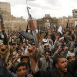 Líder de rebeldes yemeníes pide más refuerzos para la batalla de Al Hudeida
