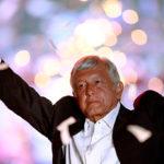 López Obrador supera 24 millones de votos con 93,56 por ciento del recuento en México