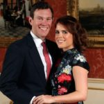 La princesa Eugenia y su prometido invitarán a 1.200 ciudadanos a su boda
