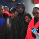 Unas 200 personas exigen en Houston reunificación de familias inmigrantes