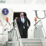 Secretario de Estado de EEUU llega a México para reunirse con López Obrador