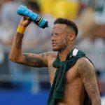 Neymar, elegido Mejor Jugador del Partido
