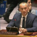 """ONU dice que Israel y Hamás estuvieron a """"minutos"""" de un choque """"devastador"""""""