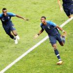 Mbappé amplía y firma el 4-1 en el minuto 65