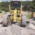 Rehabilita SECOPE mil 540 kms de caminos