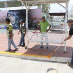 Vecinos del Fraccionamiento Huizache II recuperaron la paz con el rescate de la Plaza Anáhuac