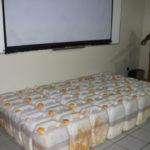 Policía decomisa 831 kilos de cocaína líquida en selva central de Perú