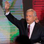 Presidente de Guatemala felicita a López Obrador por su elección en México