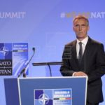 Stoltenberg dice que los aliados han recibido el mensaje de Trump sobre gasto