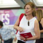 Únicamente asumiré el cargo como diputada federal, afirma Tatiana Clouthier
