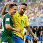 Un 'bombazo', un récord, un 'patinazo', un 'milagro'… y Neymar