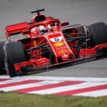 Vettel saldrá desde la 'pole'