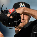 2-0. Richards y los Marlins ganan por blanqueada sobre los Filis
