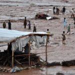Al menos 29 muertos en los últimos días por las lluvias en este de Pakistán