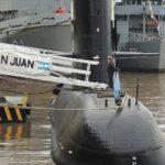 Argentina hará una nueva licitación para la búsqueda del submarino San Juan
