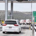 Autopista en buenas condiciones para viajar