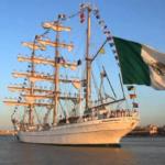 Buques escuela de Argentina, Chile, México y Perú llegan a Panamá